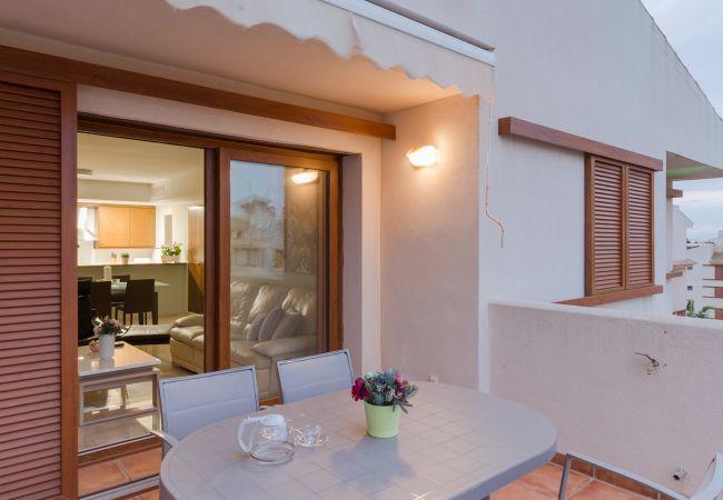 Appartement de vacances Fidalsa Home Beach Holidays (2599641), Torrevieja, Costa Blanca, Valence, Espagne, image 8