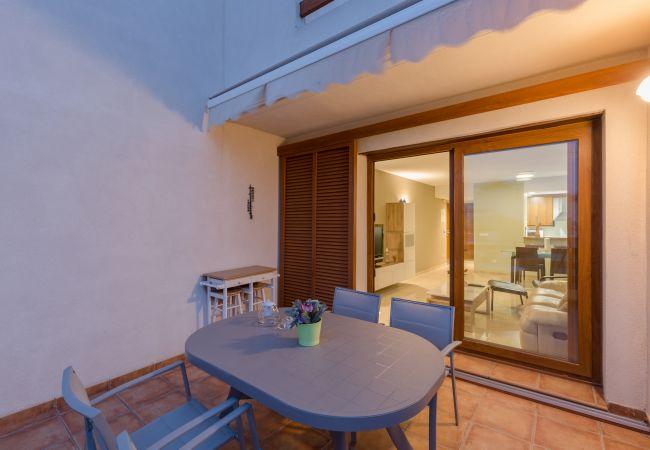Appartement de vacances Fidalsa Home Beach Holidays (2599641), Torrevieja, Costa Blanca, Valence, Espagne, image 5