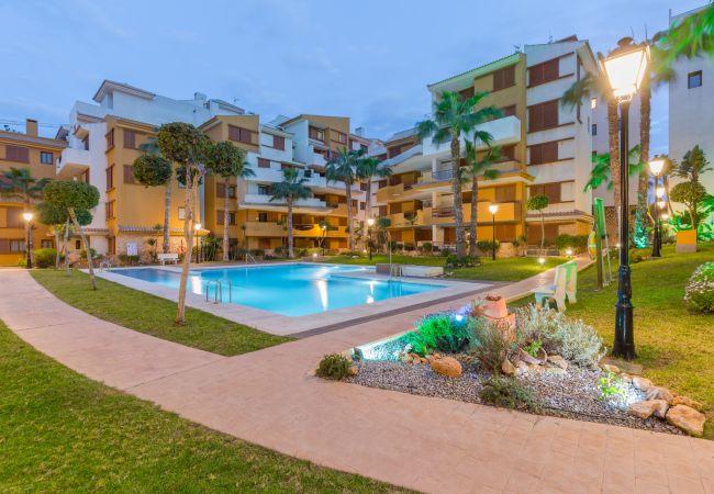 Appartement de vacances Fidalsa Home Beach Holidays (2599641), Torrevieja, Costa Blanca, Valence, Espagne, image 3