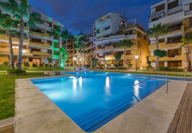 Appartement de vacances Fidalsa Home Beach Holidays (2599641), Torrevieja, Costa Blanca, Valence, Espagne, image 1
