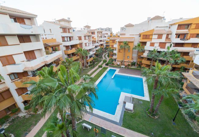 Appartement de vacances Fidalsa Home Beach Holidays (2599641), Torrevieja, Costa Blanca, Valence, Espagne, image 13