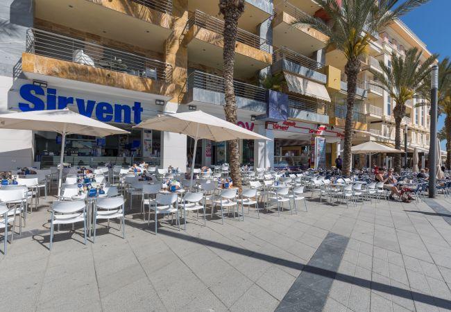 Appartement de vacances Fidalsa Home Beach Holidays (2599641), Torrevieja, Costa Blanca, Valence, Espagne, image 30