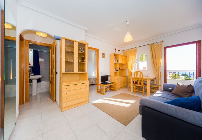 Appartement de vacances ID46 (2602615), Torrevieja, Costa Blanca, Valence, Espagne, image 2