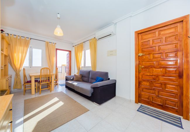 Appartement de vacances ID46 (2602615), Torrevieja, Costa Blanca, Valence, Espagne, image 3