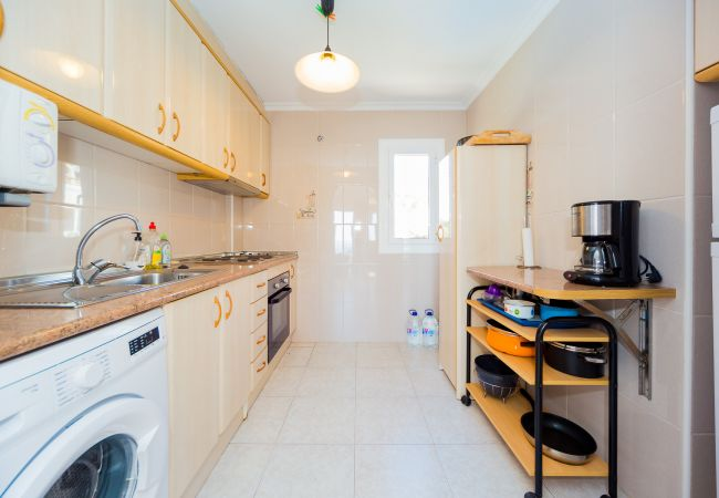 Appartement de vacances ID46 (2602615), Torrevieja, Costa Blanca, Valence, Espagne, image 8