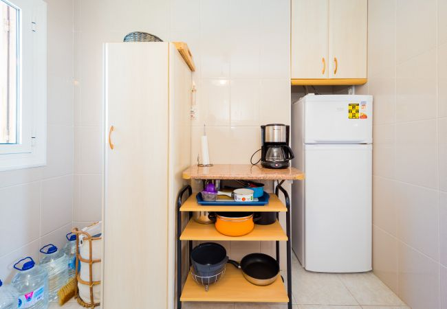 Appartement de vacances ID46 (2602615), Torrevieja, Costa Blanca, Valence, Espagne, image 9