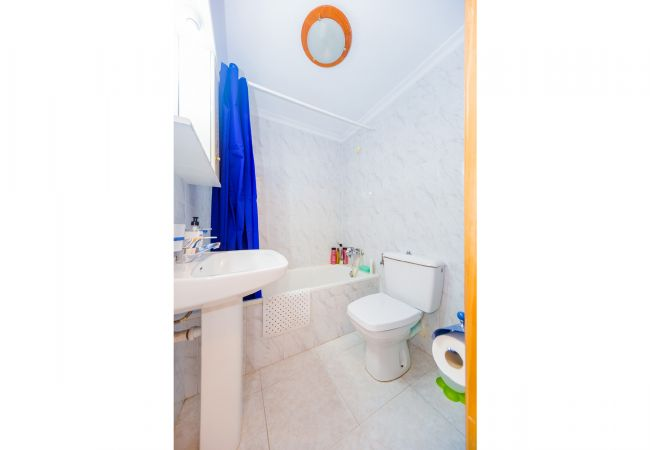 Appartement de vacances ID46 (2602615), Torrevieja, Costa Blanca, Valence, Espagne, image 15