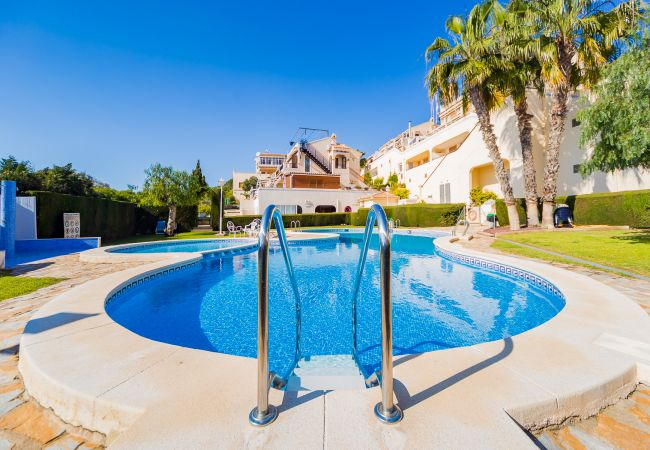 Appartement de vacances ID46 (2602615), Torrevieja, Costa Blanca, Valence, Espagne, image 25