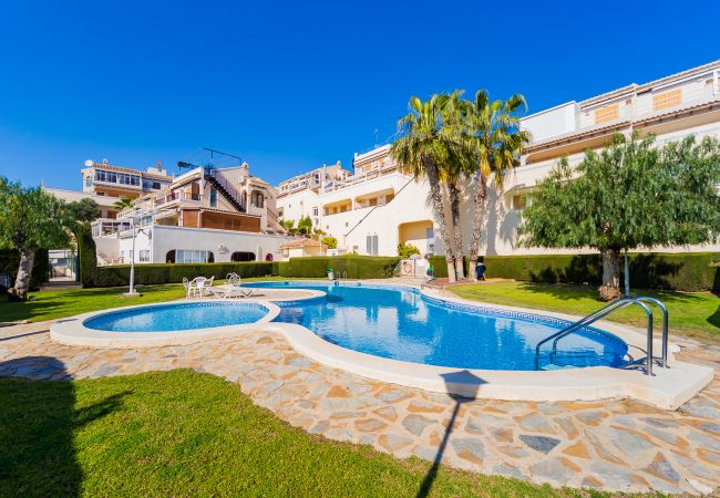 Appartement de vacances ID46 (2602615), Torrevieja, Costa Blanca, Valence, Espagne, image 26