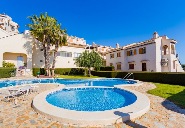 Appartement de vacances ID46 (2602615), Torrevieja, Costa Blanca, Valence, Espagne, image 1