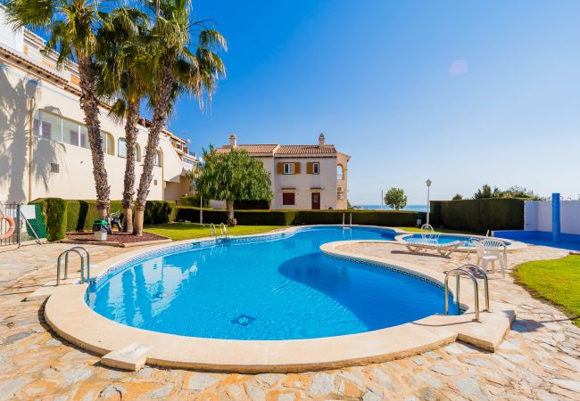 Appartement de vacances ID46 (2602615), Torrevieja, Costa Blanca, Valence, Espagne, image 27