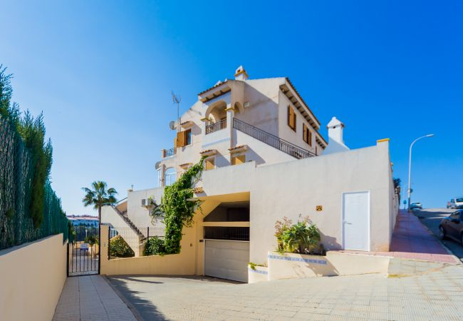 Appartement de vacances ID46 (2602615), Torrevieja, Costa Blanca, Valence, Espagne, image 32