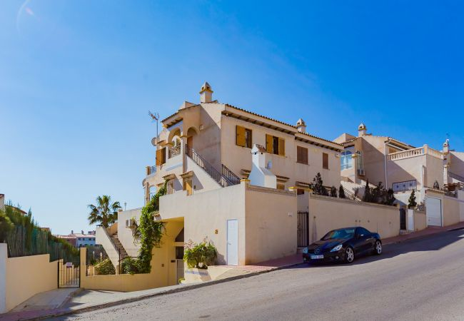 Appartement de vacances ID46 (2602615), Torrevieja, Costa Blanca, Valence, Espagne, image 33