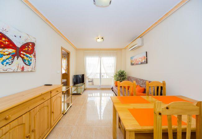 Appartement de vacances ID119 (2602616), Torrevieja, Costa Blanca, Valence, Espagne, image 2