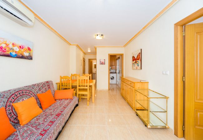 Appartement de vacances ID119 (2602616), Torrevieja, Costa Blanca, Valence, Espagne, image 4
