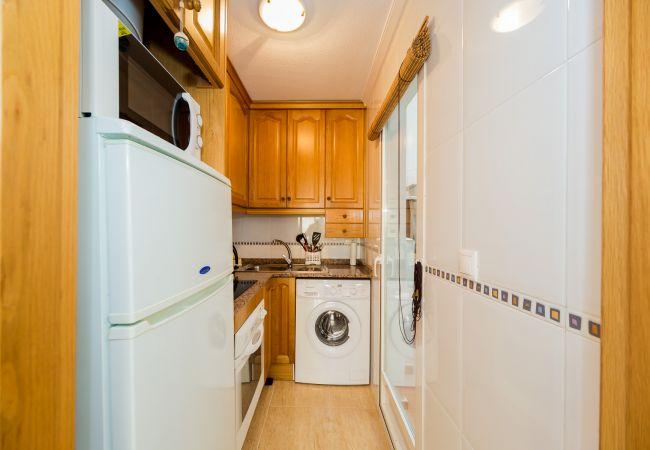 Appartement de vacances ID119 (2602616), Torrevieja, Costa Blanca, Valence, Espagne, image 6
