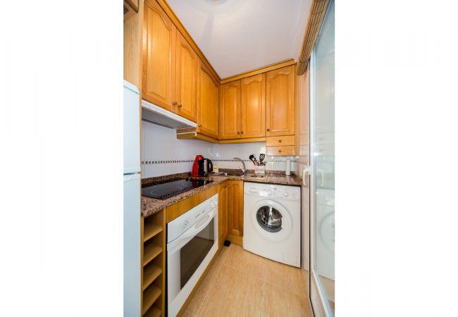 Appartement de vacances ID119 (2602616), Torrevieja, Costa Blanca, Valence, Espagne, image 7
