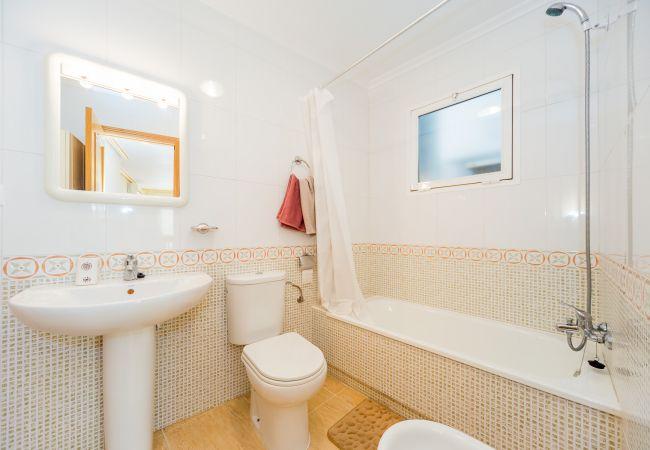 Appartement de vacances ID119 (2602616), Torrevieja, Costa Blanca, Valence, Espagne, image 12