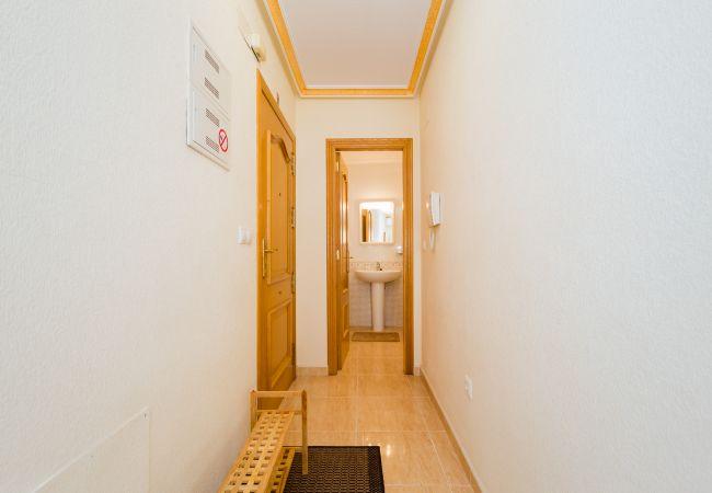 Appartement de vacances ID119 (2602616), Torrevieja, Costa Blanca, Valence, Espagne, image 11