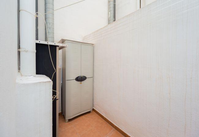 Appartement de vacances ID119 (2602616), Torrevieja, Costa Blanca, Valence, Espagne, image 15