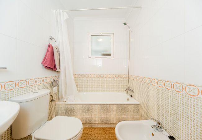 Appartement de vacances ID119 (2602616), Torrevieja, Costa Blanca, Valence, Espagne, image 14