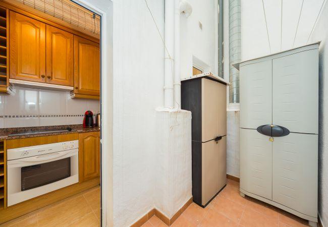 Appartement de vacances ID119 (2602616), Torrevieja, Costa Blanca, Valence, Espagne, image 16