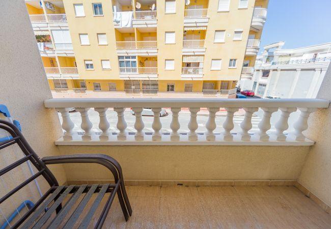 Appartement de vacances ID119 (2602616), Torrevieja, Costa Blanca, Valence, Espagne, image 17