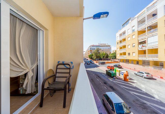 Appartement de vacances ID119 (2602616), Torrevieja, Costa Blanca, Valence, Espagne, image 18