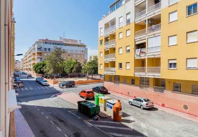 Appartement de vacances ID119 (2602616), Torrevieja, Costa Blanca, Valence, Espagne, image 20