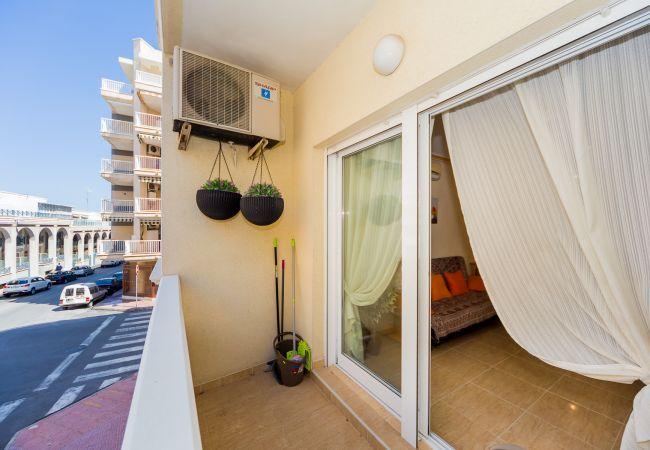 Appartement de vacances ID119 (2602616), Torrevieja, Costa Blanca, Valence, Espagne, image 19