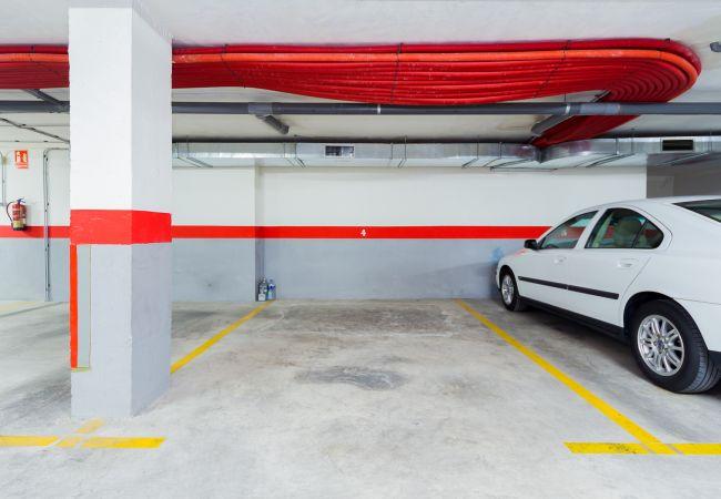 Appartement de vacances ID119 (2602616), Torrevieja, Costa Blanca, Valence, Espagne, image 22