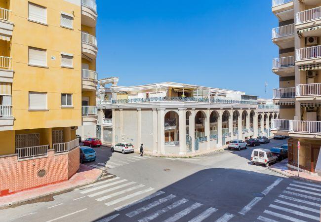 Appartement de vacances ID119 (2602616), Torrevieja, Costa Blanca, Valence, Espagne, image 21