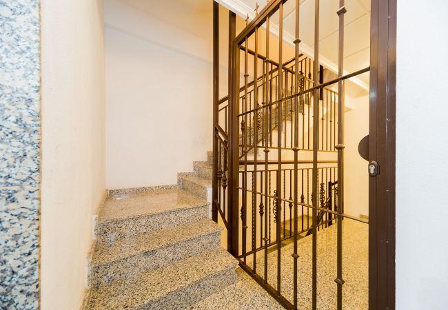 Appartement de vacances ID119 (2602616), Torrevieja, Costa Blanca, Valence, Espagne, image 24