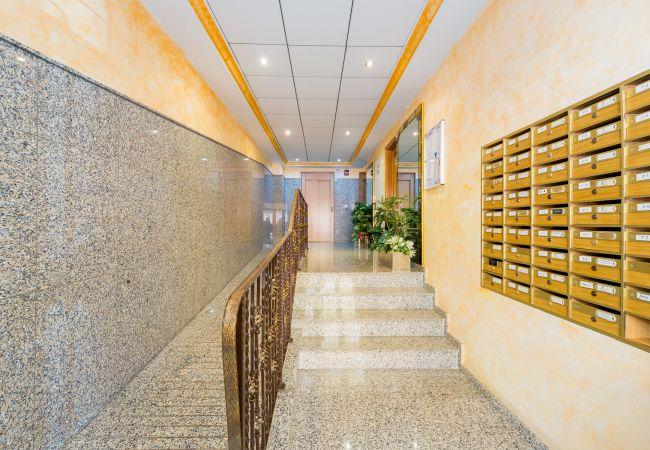 Appartement de vacances ID119 (2602616), Torrevieja, Costa Blanca, Valence, Espagne, image 26
