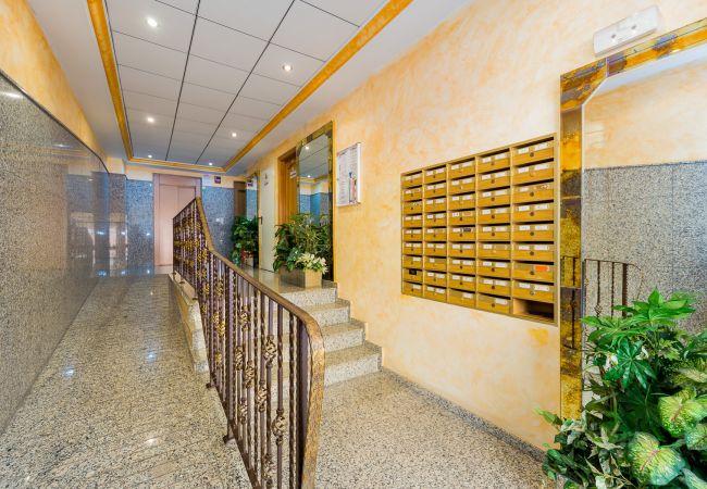 Appartement de vacances ID119 (2602616), Torrevieja, Costa Blanca, Valence, Espagne, image 27