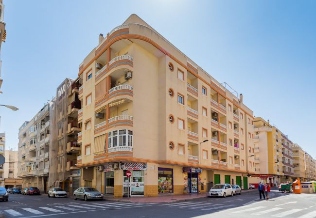 Appartement de vacances ID119 (2602616), Torrevieja, Costa Blanca, Valence, Espagne, image 29