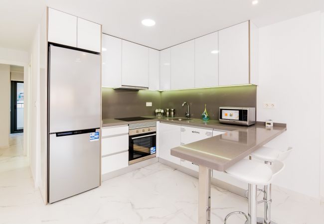 Appartement de vacances ID7 (2602617), Torrevieja, Costa Blanca, Valence, Espagne, image 2