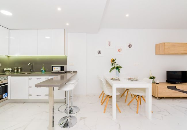 Appartement de vacances ID7 (2602617), Torrevieja, Costa Blanca, Valence, Espagne, image 3