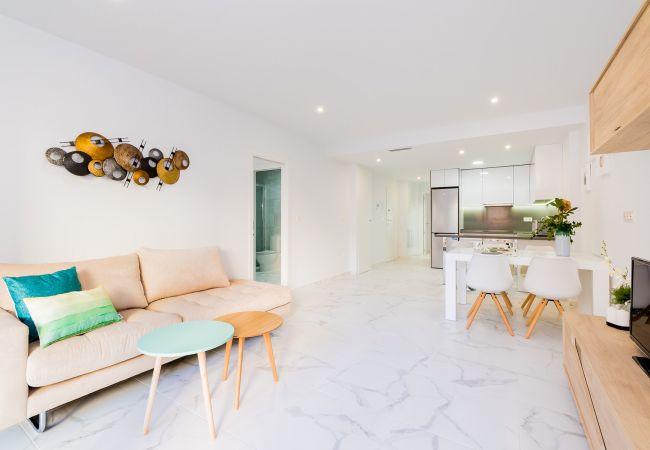 Appartement de vacances ID7 (2602617), Torrevieja, Costa Blanca, Valence, Espagne, image 6