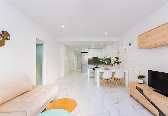 Appartement de vacances ID7 (2602617), Torrevieja, Costa Blanca, Valence, Espagne, image 5