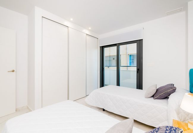 Appartement de vacances ID7 (2602617), Torrevieja, Costa Blanca, Valence, Espagne, image 8
