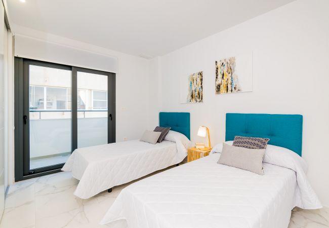 Appartement de vacances ID7 (2602617), Torrevieja, Costa Blanca, Valence, Espagne, image 7