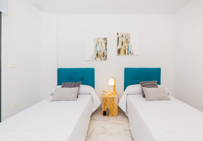 Appartement de vacances ID7 (2602617), Torrevieja, Costa Blanca, Valence, Espagne, image 9