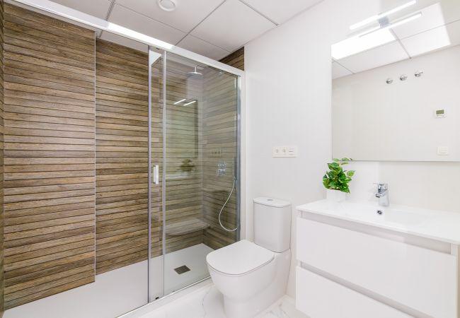 Appartement de vacances ID7 (2602617), Torrevieja, Costa Blanca, Valence, Espagne, image 11