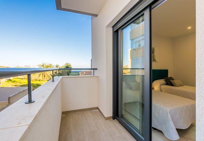 Appartement de vacances ID7 (2602617), Torrevieja, Costa Blanca, Valence, Espagne, image 10