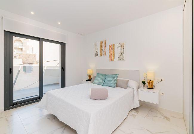 Appartement de vacances ID7 (2602617), Torrevieja, Costa Blanca, Valence, Espagne, image 12