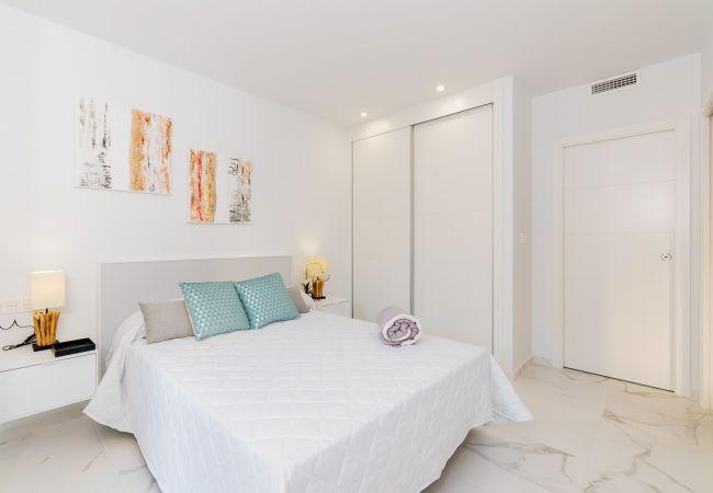Appartement de vacances ID7 (2602617), Torrevieja, Costa Blanca, Valence, Espagne, image 13
