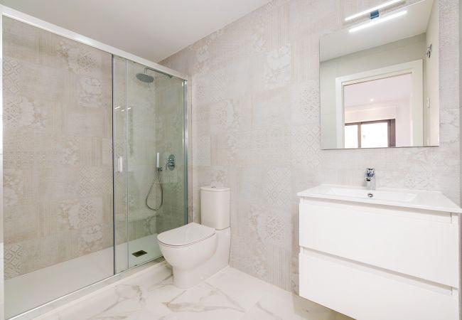 Appartement de vacances ID7 (2602617), Torrevieja, Costa Blanca, Valence, Espagne, image 14