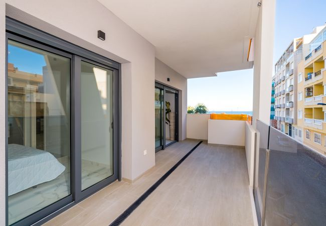 Appartement de vacances ID7 (2602617), Torrevieja, Costa Blanca, Valence, Espagne, image 16