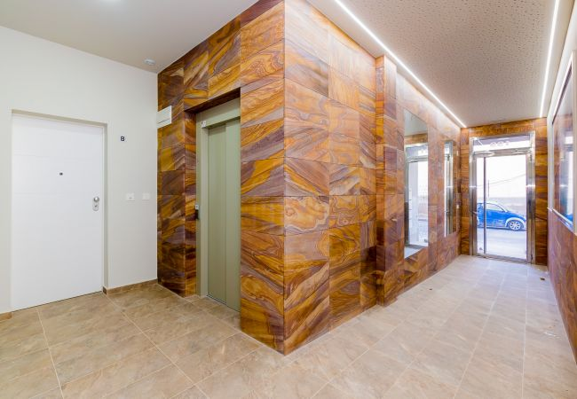 Appartement de vacances ID7 (2602617), Torrevieja, Costa Blanca, Valence, Espagne, image 17
